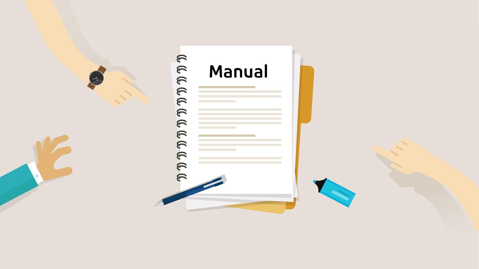 Manual Account Health