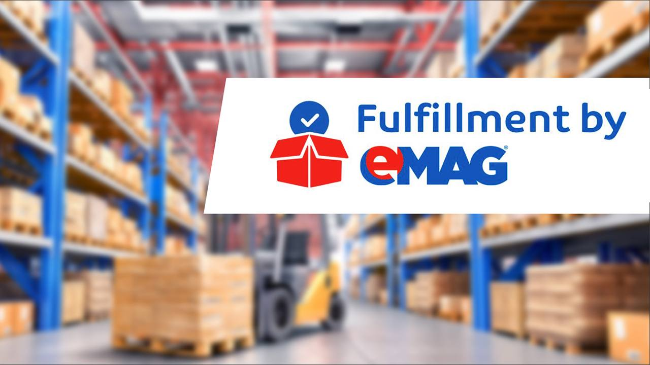 Fulfilment By EMAG