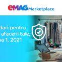 Recomandari Pentru Siguranta Afacerii Tale – Ianuarie 2021